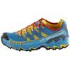 La Sportiva Ultra Raptor Trailrunning Shoes Men yellow/blue